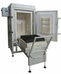 Оборудование для литейного производства